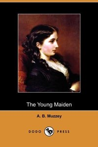 YOUNG MAIDEN (DODO PRESS)