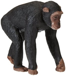 Ravensburger 00364 - Tiptoi Spielfigur: Schimpanse