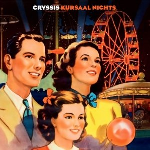 Kursaal Knights (2LP)