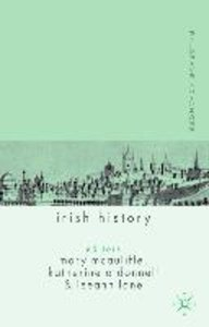 Palgrave Advances in Irish History