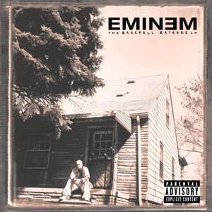 The Marshall Mathers LP