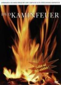 DVD Kaminfeuer