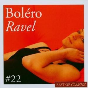 22/Bolero/Various/Ravel
