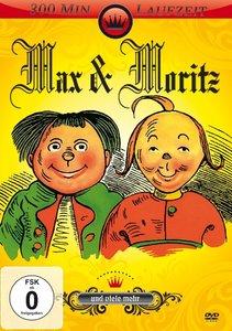 Max & Moritz und viele mehr
