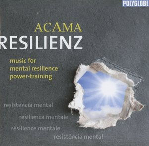 Resilienz-music for mental resilience power trai
