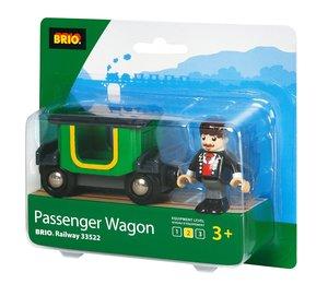 Brio 33522 - Reisewaggon