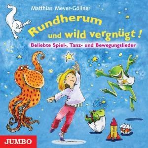Rundherum Und Wild Vergnügt!