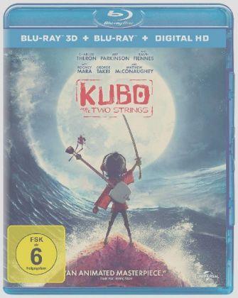 Kubo - Der tapfere Samurai - zum Schließen ins Bild klicken