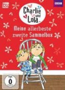 Charlie und Lola - Meine allerbeste zweite Sammelbox (Boxset)