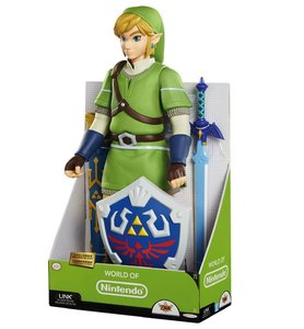 The Legend of Zelda: Skyward Sword - XXL Actionfigur Link