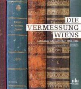Die Vermessung Wiens