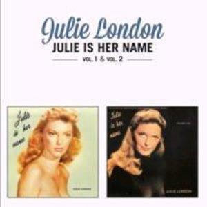 Julie Is Her Name Vol.1 & Vol.2