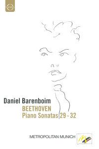 Klaviersonaten 29-32