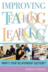 Improving Teaching and Learning