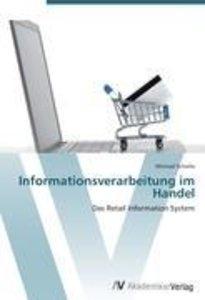 Informationsverarbeitung im Handel