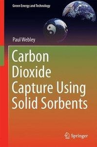 Carbon Dioxide Capture Using Solid Sorbents