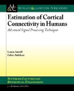 Estimation of Cortical Connectivity in Humans