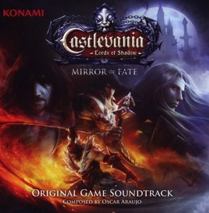 Castlevania-Mirror Of Fate (Ost)