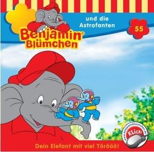Folge 055:...und die Astrofanten