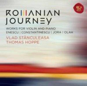 Romanian Journey