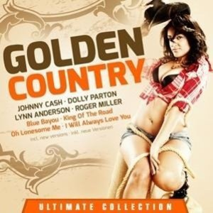 Golden Country-Ultimate Collection