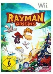 Rayman Origins (Software Pyramide)