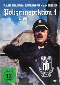 Polizeiinspektion 1 - Staffel 1