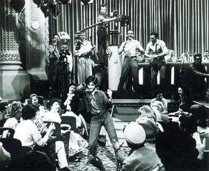 Elvis: Loving You - Gold aus heißer Kehle