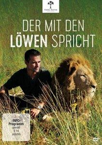 Der Mit Dem Löwen Spricht