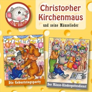 Christopher Kirchenmaus 9