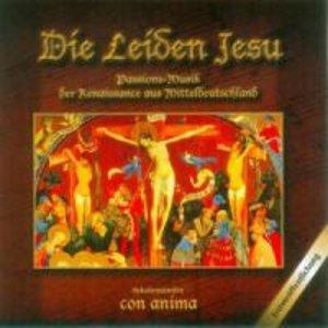 Die Leiden Jesu-Passionsmusik