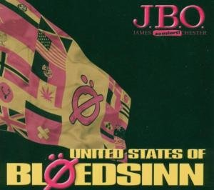 United States Of Blöedsinn/Ltd