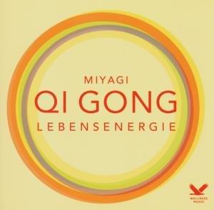 QI GONG-Lebensenergie