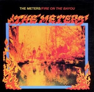 Fire On The Bayou (Remastered)