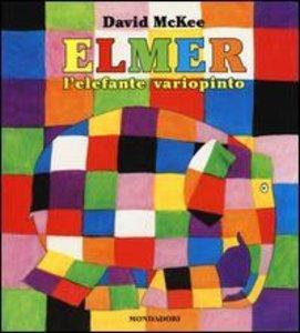 Elmer, l\'elefante variopinto