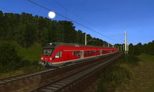 Pro Train Perfect 2 - Baureihe 440 Fugger