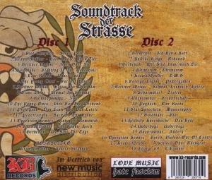 Soundtrack Der Strasse-Vol.1+II