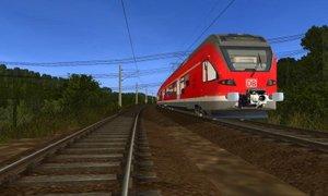Pro Train Perfect 2 - Baureihe 440 Fugger