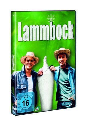 Lammbock - zum Schließen ins Bild klicken