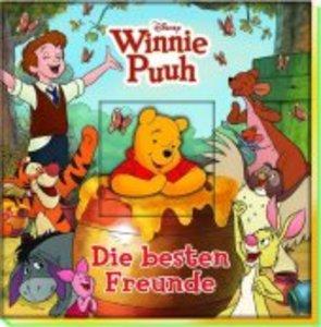Die besten Freunde Winnie Puuh- Edition Gold