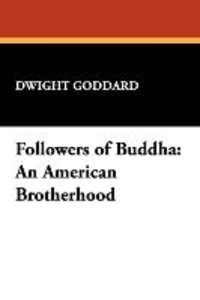Followers of Buddha