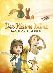 Der kleine Prinz - Das Buch zum Film (AT)