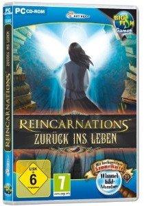 Reincarnations 3: Zurück ins Leben