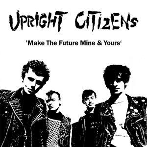 Make The Future Mine & Yours