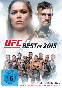 UFC-Best Of 2015