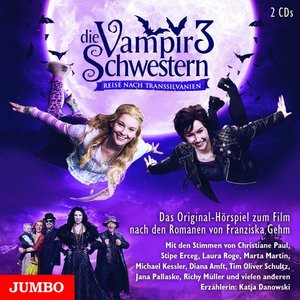 Die Vampirschwestern 3