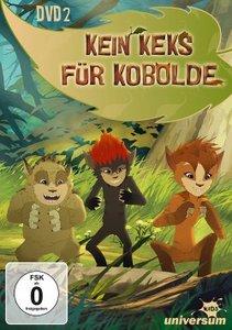 Kein Keks für Kobolde-DVD 2