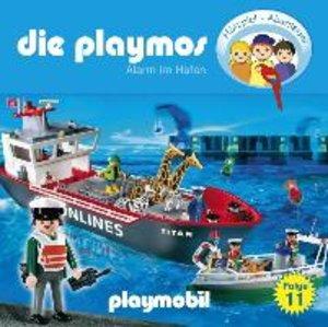 Playmos 11/CD
