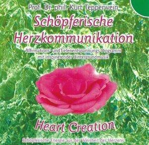Schöpferische Herzkommunikation