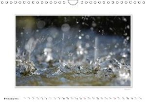 Gerlach, I: Emotional Moments: Raindrops. UK-Version